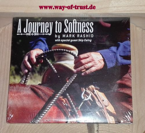 MARK RASHID - A JOURNEY TO SOFTNESS 2 DVD-Set